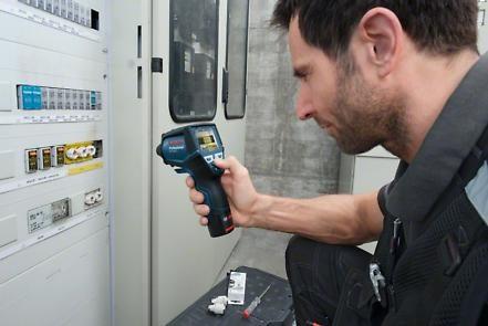 Garagepro d tecteur thermique sans fil bosch - Decapeur thermique sans fil ...