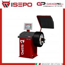 Equilibreuse ISEPO B331.G4 Eclipse par Garagepro.ch vue de trois quart