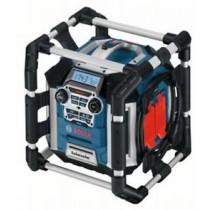 Radio de chantier Bosch avec son à 360°