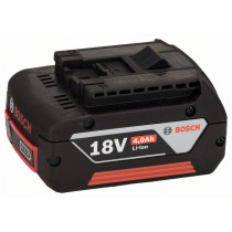 Batterie Bosch 18 V 4,0 Ah